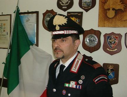 """I Carabinieri beccano un giovane vitulatino con un """"panetto"""" di hashish di oltre cento grammi: arrestato insospettabile. Un altro successo per gli uomini di Iannarella"""