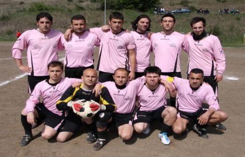 La Longobarda Camigliano delude in casa: sconfitta 4 a 1 dal Volturnia