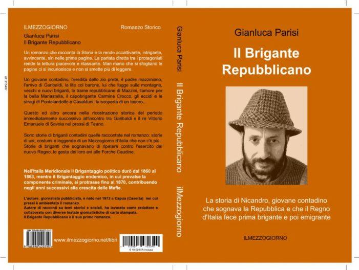 In un romanzo la storia dell'unità d'Italia, vista da un contadino dell'Agro Caleno