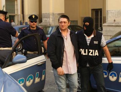 Omicidio Salzillo: fu Nicola Schiavone a ordinare la morte del nipote di Antonio Bardellino.