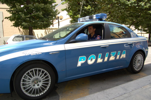 """Arrestato """"a befana, uomo inserito storicamente nel gruppo di Peppe Setola: è accusato di tentata estorsione aggravata dal metodo mafioso"""