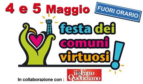 """Festa dei comuni virtuosi, ma per """"Il Fatto Quotidiano"""" Camigliano si trova in Emilia Romagna"""