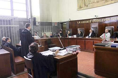 Calvi Risorta: resta fissato a 1500 euro l'indennizzo a favore di mario cipro per ingiusta detenzione – Pubblichiamo la sentenza della Corte di Cassazione che ha respinto il ricorso contro l'ordinanza della Corte d'Appello di Napoli