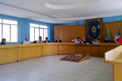 Seduta del Consiglio comunale: tutti approvati i tre punti previsti all'ordine del giorno di ieri
