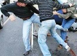 Rissa in strada per futili motivi: i carabinieri fermano quattro ragazzi