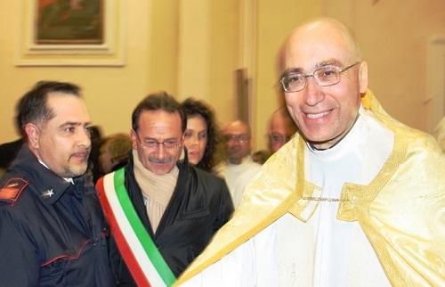 I video di tutte le celebrazioni tenutesi in occasione della nomina di Don Pietro Lagnese a Vescovo di Ischia