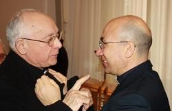 Profilo Biografico di Sua Eccellenza Mons. Pietro Lagnese: famiglia, vocazione e servizio alla Chiesa Diocesana