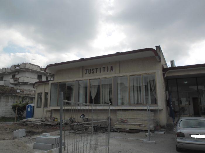 """Caso Giudice di Pace: la Commissione parlamentare sul ciclo dei rifiuti si occupò della """"Casertana recuperi srl"""""""
