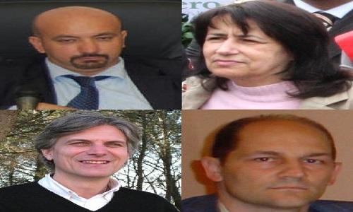 Intubamento del Rio Maltempo per Centro Commerciale, rinviati a giudizio Lidia Callone e l'imprenditore Sepe