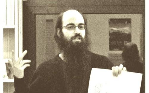 Incontro con il fantasiologo Massimo Gerardo Carrese. Ultima tappa del tour formativo dedicato ai temi della fantasia