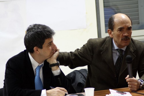 Attacchi sconsiderati dalle pagine facebook alla Dda: preso di mira il sostituto procuratore Giovanni Conzo