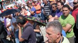 Sanità, l'Usb attacca il governatore della Campania De Luca