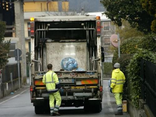 Calvi Risorta, l'11 febbraio niente raccolta dei rifiuti. Gli operatori saranno in sciopero