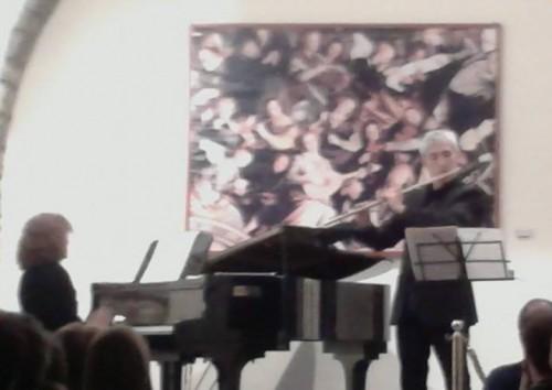 """Al nastro di partenza l'Estate Musicale 2015 degli """"Amici della Musica"""" di Pignataro Maggiore"""