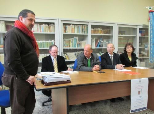 Ampio contributo paleografico di un tandem italo-rumeno:Bova e Alpopi di nuovo in cattedra sui Mazzoni