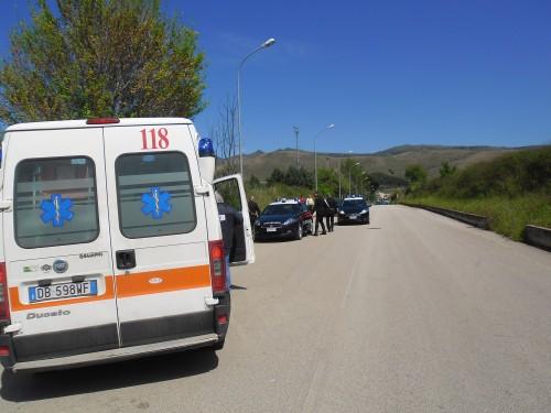 Tragico incidente – Titolare di una nota ditta di espurghi muore schiacciato dal suo camion presso un deposito di carburanti a Pastorano. La vittima è di Bellona