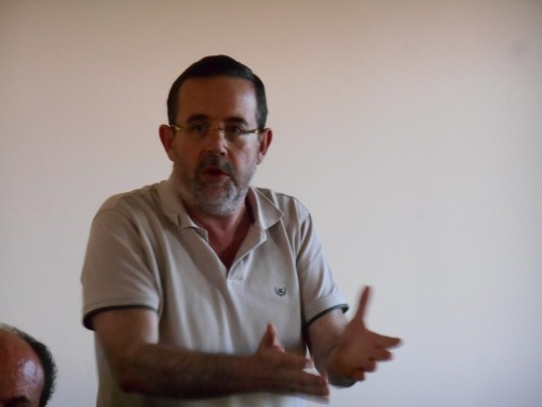 Il sindaco nomina il nuovo segretario comunale: si tratta dell'ex funzionario di Pratella, Cerqua