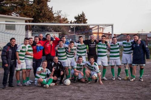 Pignataro, ritorna il torneo rionale di calcio a 11. L'edizione 2018 sarà dedicata al compianto Rinaldi