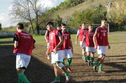 Calcio, buon pari dell'Asd Atletico Nuova Pignataro a Bucciano (BN): risultato finale 2 a 2