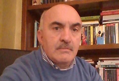 """Michele Merola della Federazione dei Verdi promuove il Movimento Culturale """"Ecologisti per Vitulazio"""""""