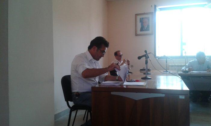 """Caso Snam, l'opposizione consiliare attacca il sindaco Magliocca e i suoi: """"Se la suonano e se la cantano"""""""