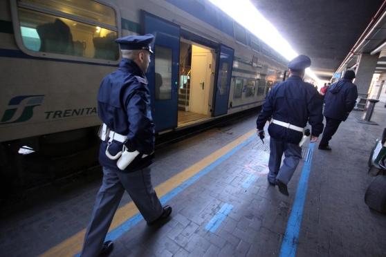 Capotreno aggredito sul regionale Piedimonte Matese-Napoli: fermato un 22enne