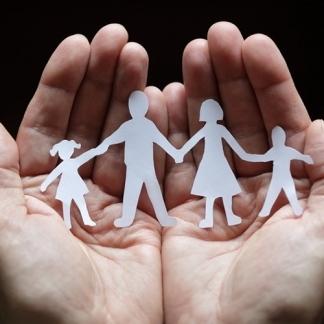 La nuova famiglia nell'ormai mutata concezione giurisprudenziale.  Riduzione dell'assegno in caso di figli nati da successiva unione e perdita dell'assegno per nuova unione. Casistica e tendenze del nuovo diritto di famiglia