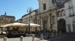 Capua, il Prefetto di Caserta chiede lo scioglimento del Consiglio comunale