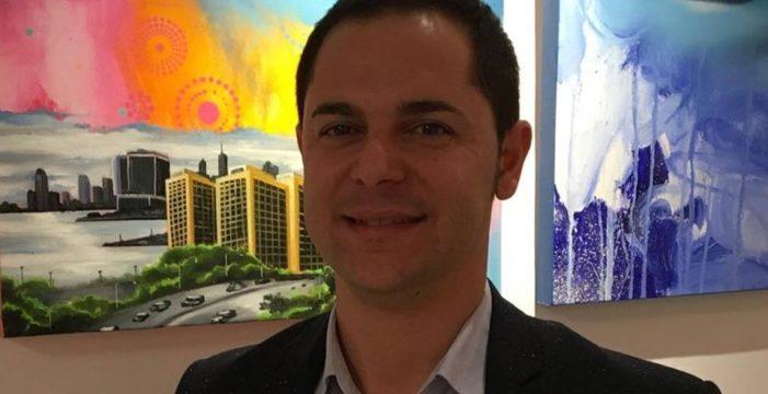 Sparanise, il sindaco Martiello risponde alla DEA sull'ex tabacchificio e offende i giornalisti