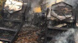 Pronto il protocollo per l'esercizio congiunto dei servizi di Polizia locale nel contrasto del fenomeno degli incendi dolosi di rifiuti