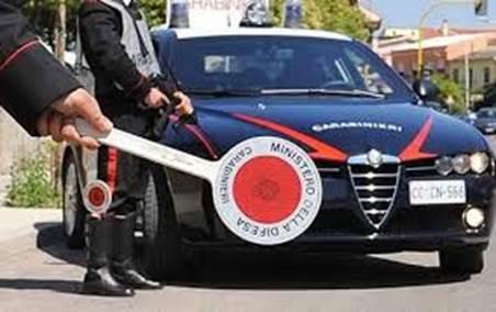 """Estorsione, provvedimento restrittivo per il boss dei """"Muzzoni"""" Di Lorenzo"""