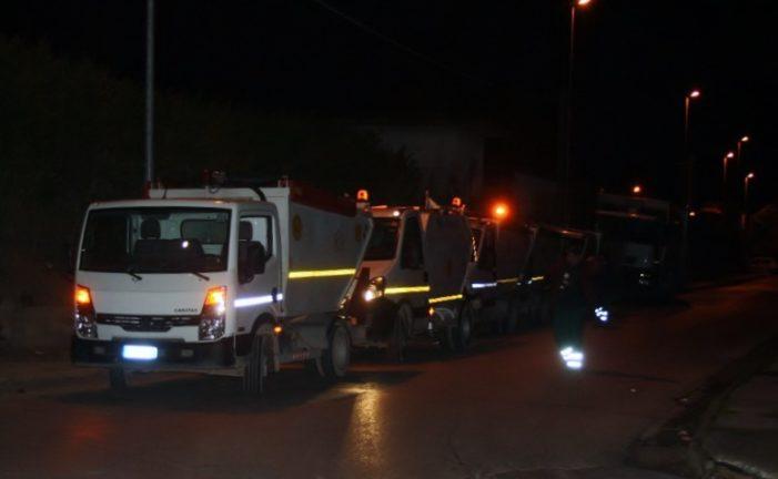 Vitulazio, la società Econova srl risponde alla Fiadel Caserta e attacca Caleno24ore