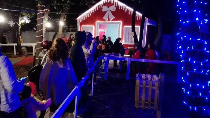 Pignataro, pianificati gli eventi per le festività natalizie: arriva anche l'anteprima del premio Caruso