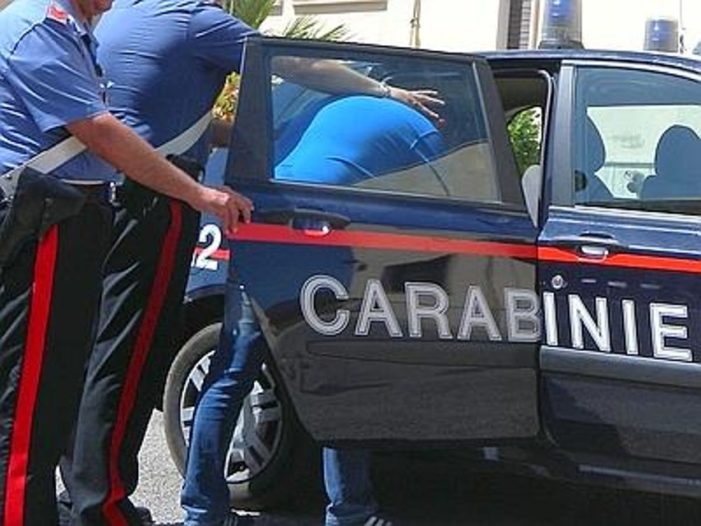 """Operazione anticamorra: ordinanza cautelare per cinque esponenti dei """"Casalesi"""""""