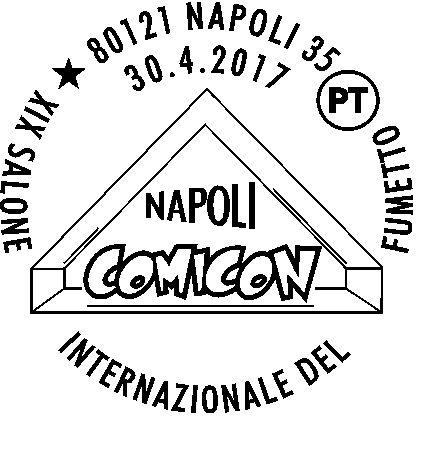 Al via domani il Comicon, Poste celebra l'evento con un folder, annulli speciali e una cartolina