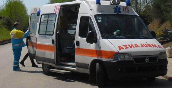 Grave incidente in una azienda di Capua: operaio 38enne di Bellona muore schiacciato da una pressa