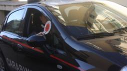 50enne era in possesso di cocaina, viene fermato dai carabinieri