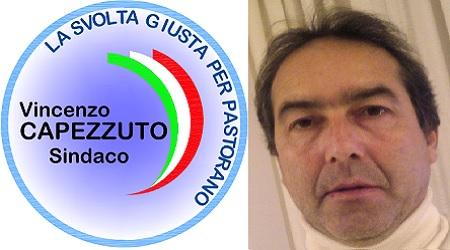 'La svolta giusta per Pastorano' con il candidato a sindaco Capezzuto raccoglie sempre più consensi