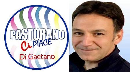 """Pastorano, Di Gaetano: """"Non parteciperò all'incontro con l'avvocato amministrativista"""""""