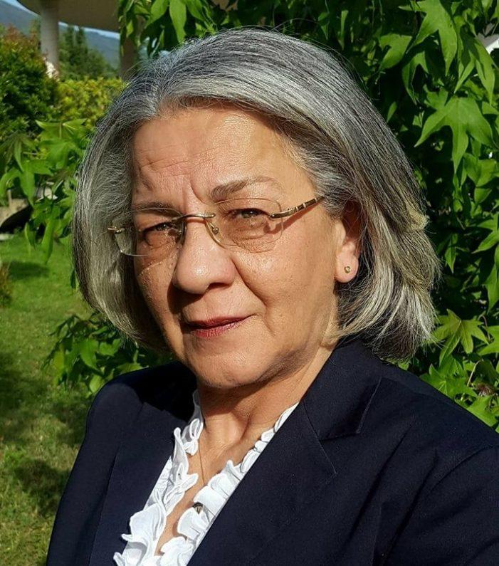 """La professoressa Vanda Natale si ricandida con """"Orizzonte Comune"""" a sostegno di Bonacci-Sindaco"""