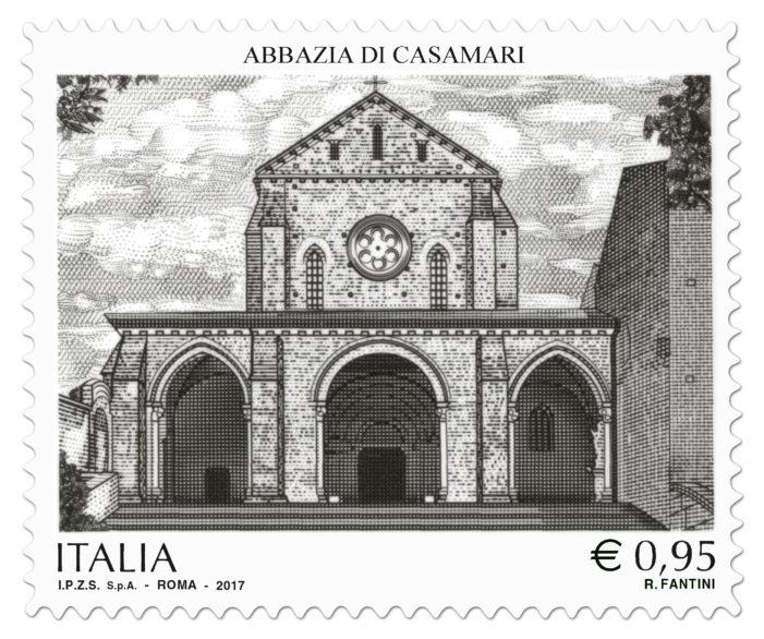 """Il Ministero emetterà francobolli appartenenti alla serie """"il Patrimonio artistico e culturale"""""""