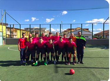 L'under21 rompe l'incanto: Sport&Vita vince la prima stagionale contro il Real Vitaliano