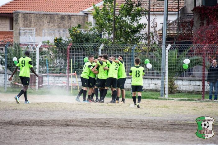 Campionato di seconda categoria: l'Asd Atletico Nuova Pignataro impegnata nella preparazione per la prossima stagione