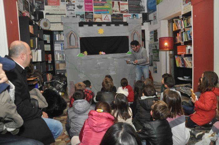 Il 17 dicembre a Calvi Risorta torna il teatrino delle marionette in chiave etica e sociale