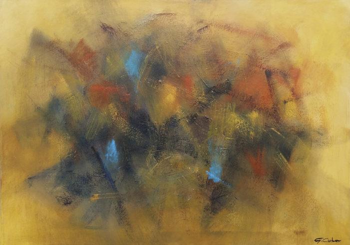 A Bellona apre la Mostra personale di Gianfranco Carbone presso la galleria Arte Vinciguerra