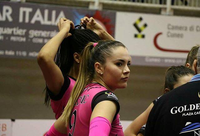 Volley, nel prossimo turno la Golden Tulip VolAlto Caserta ospita l'impaginazione Montecchio