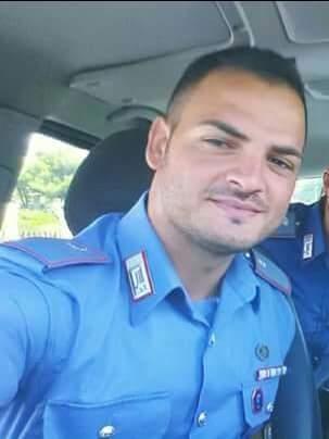 """Il giovane Carabiniere e Consigliere Comunale """"camiglianese"""" De Rosa alla conquista di Masterchef Italia 8"""