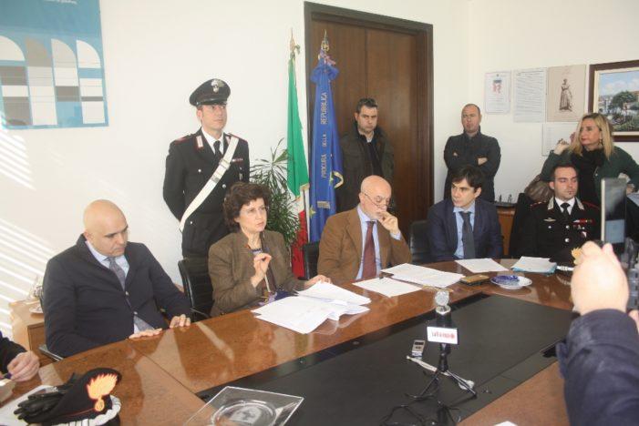 Tirocinio formativo presso la Procura della Repubblica di Santa Maria Capua Vetere, pubblicato il bando per la partecipazione riservata ai giovani laureati in giurisprudenza