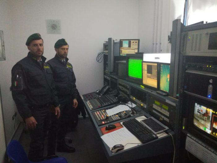 La Guardia di Finanza esegue un maxi sequestro da 41 milioni di euro ad un noto imprenditore casertano. Molti immobili sono ubicati a Pignataro Maggiore