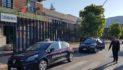 Pignataro, ambulante sprovvisto di patente scappa in auto tra la folla e viene fermato a Vitulazio, grazie all'intervento della Polizia Locale e dei carabinieri